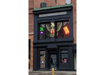 Rochester tattoo shop Love Hate Tattoo