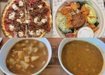Miami vegetarian restaurant Love Life Cafe
