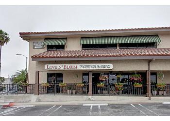 Huntington Beach florist Love N' Bloom