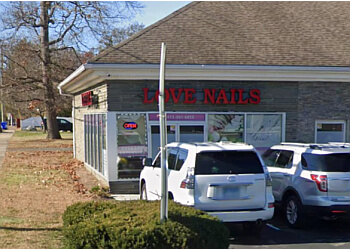 Springfield nail salon Love Nails