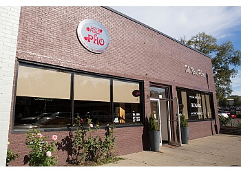 Nashville vietnamese restaurant Love Peace & Pho