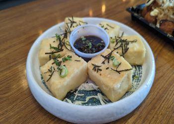 Lancaster japanese restaurant Love Ramen