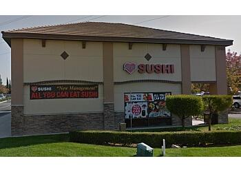 Bakersfield sushi Love Sushi Iii Inc