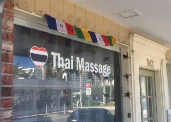 Fort Lauderdale massage therapy Love Thai Massage Therapy