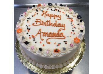 Berkeley cake Love at First Bite Bakery