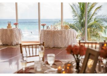 Hollywood wedding planner Love is in the Details Events & Design