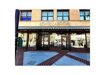 Glendale bridal shop Lovella Bridal