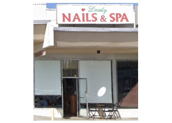 Torrance nail salon Lovely Nails