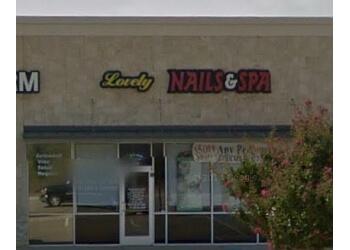 McKinney nail salon Lovely Nails & Spa