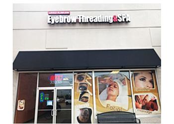 Detroit beauty salon Lovely flawless eyebrow threading and spa