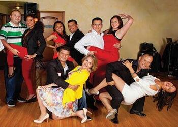 Thousand Oaks dance school Lovie's Dance Company