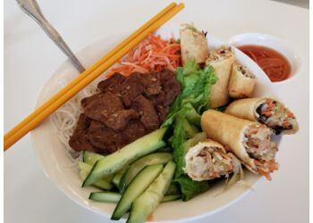 Glendale vegetarian restaurant Loving Hut