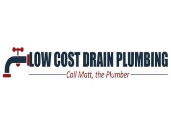 Honolulu plumber Low Cost Drain Plumbing