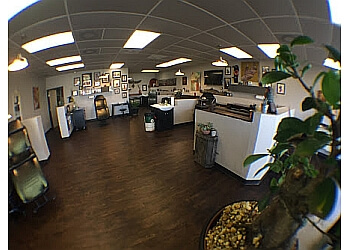 Arvada tattoo shop Low Creek Tattoo Co.