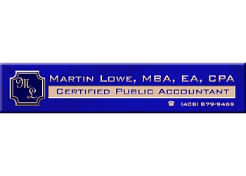 San Jose accounting firm Lowe CPA Martin