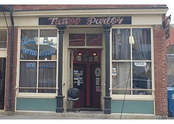 Lowell tattoo shop Lowell Ink