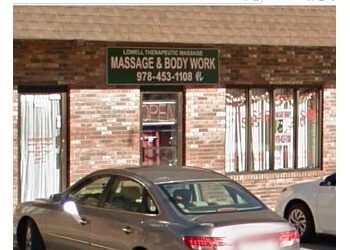 Lowell massage therapy Lowell Therapeutic Massage