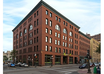 St Paul apartments for rent Lowertown Lofts