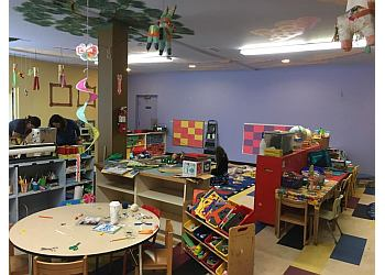 Seattle preschool Loyal Heights Preschool