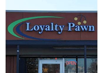 Sacramento pawn shop Loyalty Pawn