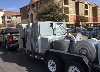 Lubbock junk removal Lubbock Junk Removal