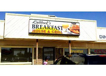 Lubbock american cuisine Lubbock's Breakfast House & Grill
