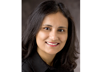 Norman endocrinologist Lubna Mirza, MD