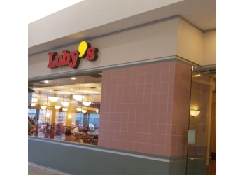 Brownsville american cuisine Luby's