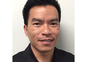 San Jose physical therapist Luc Nguyen PT, DPT, OCS
