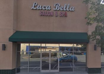 Anaheim spa Luca Bella Salon & Spa
