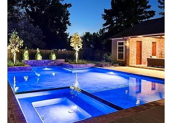 Baton Rouge pool service Lucas Firmin Pools