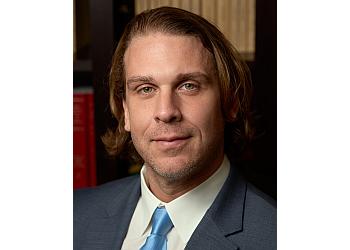 Greensboro employment lawyer Lucas Horner