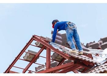 Pembroke Pines roofing contractor Lucas Roofer