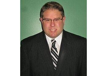 Dayton employment lawyer Lucas Wayne Wilder