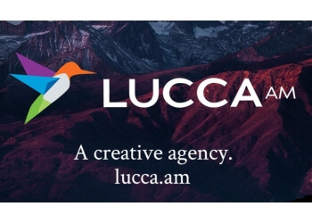 Rockford web designer LuccaAM