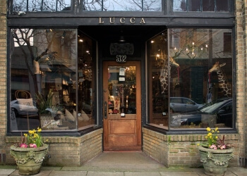 Seattle gift shop Lucca Great Finds
