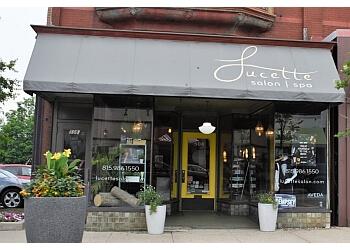 Rockford hair salon Lucette Holistic Salon | Boutique