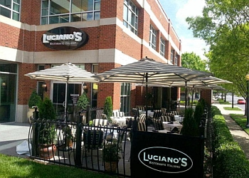 Charlotte Italian Restaurant Luciano S Ristorante Italiano