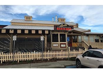 Roseville barbecue restaurant Lucille's Smokehouse Bar-B-Que