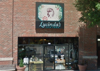 Wichita gift shop  Lucinda's Old Town