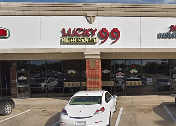 Frisco chinese restaurant Lucky 99 Chinese Restaurant