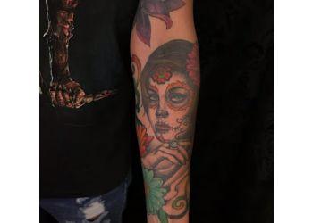 Little Rock tattoo shop Lucky Bella Tattoos