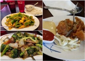 West Valley City chinese restaurant Lucky Chen chinese cuisine
