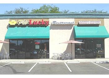 Stockton vietnamese restaurant Lucky Pho Restaurant