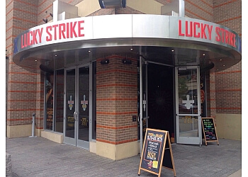 Lakewood sports bar Lucky Strike Lanes Belmar