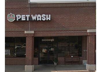 Chesapeake pet grooming Lucky pups, LLC