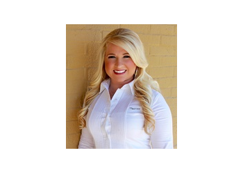 St Louis real estate agent Lucy Feicht