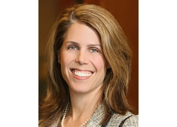 Portland oncologist Lucy Langer, MD