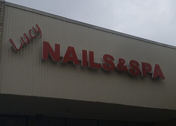 Jackson nail salon Lucy Nails & Spa