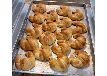 Denton bakery Lucy's Bakery